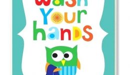 wash-hands-sign-kids-blue-wash-your-hands-wall-sign-home-decor-warehouse-near-me